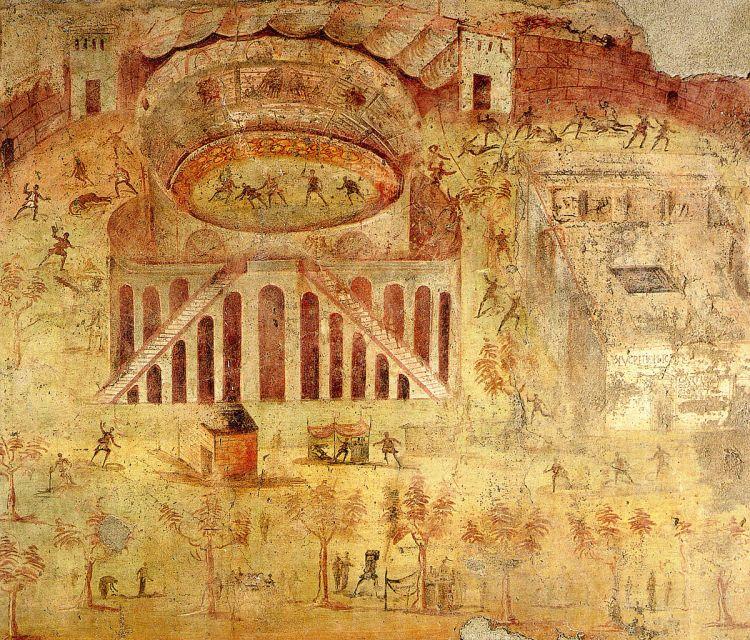 Pompeii_-_Battle_at_the_Amphitheatre_-_MAN