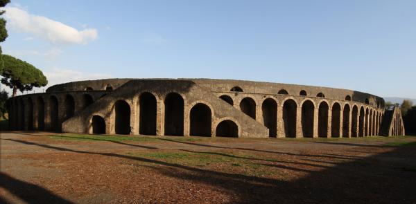 Pompeii Tour4