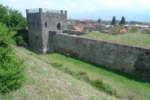 The Mercurio's tower