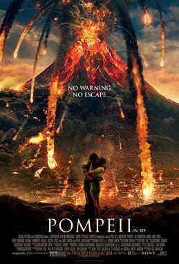 Pompeii 3 D - Film