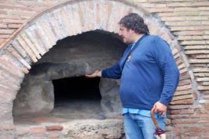 oven-in-pompeii