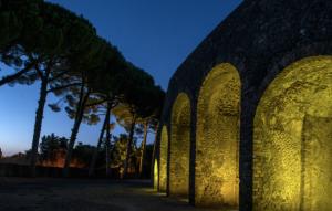 Su concessione della Soprintendenza Speciale per Pompei, Ercolano e Stabia © Mondadori Electa © Photo by Luigi Spina